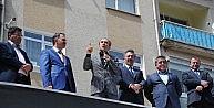 "AK Partili Bostancı: AK Partinin Hedeflerine Muhalefetin Aklı Yetmez"""