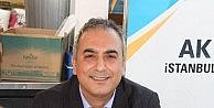 AK Partili Esayan: 60 Yıl Sonra Ermeni Bir Vatandaş Milletvekili Olabilecek Noktada