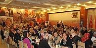 AK Partili Kadınlar Şişlide 2 Bin Evi Ziyaret Etti