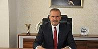 AK Partili Kayatürk'ten Kadir Gecesi Mesajı