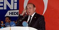 """Ak Parti'li Kuzu'dan Chp'ye """"7 Kocalı Hürmüz"""" Benzetmesi"""