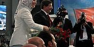 Ak Parti'nin Yeni Genel Başkanı Davutoğlu'nun Teşekkür Konuşması