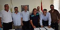 Akhisar Belediyespor Sağlık Sponsorunu Buldu