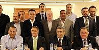 """Akib Başkanı Kavak: Kur Hareketi Kısa Dönemde Kazanç Getirir"""""""