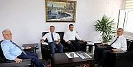 Aksaray OSB'de 26 Bin 900 Metrekare Yeni Yer Tahsisi