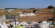 """Aksu Belediyesi'nden """"Hazine Arazisi"""" Operasyonu"""