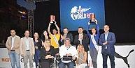 Alanyada Gerçekleştirilen Wings For Lifi World Run Koşusu Sonuçlandı