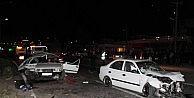 Alanyada Kaza: 1 Ölü, 2 Yaralı