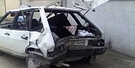 Alkollü Sürücü Dehşet Saçtı: 5 Yaralı