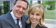 Almanya Eski Başbakanı Schröder Boşanıyor