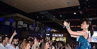 Aloft Bursada 'Güm Gümlü Gece