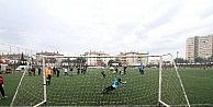 Amatör Spor Kulüpleri Karşıyakada Yarıştı