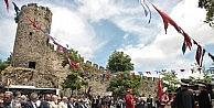 Anadoluhisarındaki Tarihi Namazgah İbadete Açıldı
