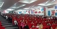 Ankara Bahçeşehir Koleji' Nin Minik Öğrencilerine Diş Sağlığı Eğitimi
