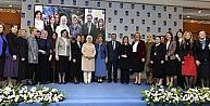 """Ankara Büyükşehir Belediyesinden Dünya Kadınlar Günü"""" Kutlaması"""