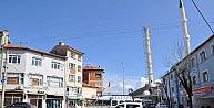 Ankarada Büyükorhan Zirvesi