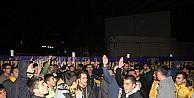 Ankaragücü'nde Açlık Grevi