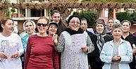 Antalya'da 5 Bin Kadın Şiddete Gülerek Cevap Verecek