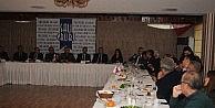 Antalyanın Turizm İşletmeleri Vergi Payı