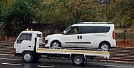 Aracın Çarptiği Yaya Olay Yerinde Hayatını Kaybetti