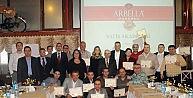 Arbella Makarna Pazarlama Grubunun Eğitimleri Tamamladı