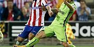 Arda Attı, Atletico Madrid Kazandı
