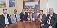 Ardahan Ve Bursa Kardeş...