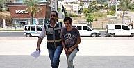 Askerde Silah Arkadaşını Öldüren Zanlı Alanya'da Yakalandı