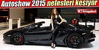 Autoshow 2015 nefes kesti