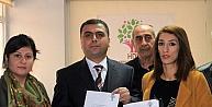Av. Mir Sedrettin Karahan HDPden Aday Adayı Oldu