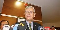 Avrupa Birliği Bakanı Ve Başmüzakereci Volkan Bozkır: