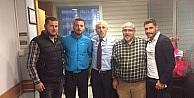 Aykut Demir, Tartıştığı Doktordan Özür Diledi