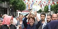 """Ayşe Nur Bahçekapılı: Fetih Şöleninde Sürprizlerimiz Var"""""""