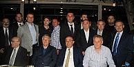 Aziz Yıldırım: Ömrümü Fenerbahçeye Adadım