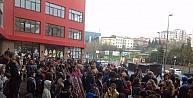 Bahçeşehir Kolejinin Okula Kabul Sınavına Rekor Düzeyde Katılım