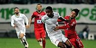 Bakambu: Kazanabileceğimiz Maçtan Beraberlikle Ayrıldık