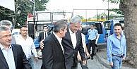 """Bakan Bozkır: AK Partisiz Bir Hükümet Olmayacak"""""""