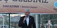 Bakan Bozkır: AK Partisiz Hükümet Kurulamayacağı Ortaya Çıkmıştır