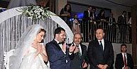 Bakan Çavuşoğlu Alanya'da Nikah Şahitliği Yaptı