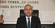 """Bakan Çavuşoğlu: """"devletimizin Kurumları Gereğini Yapar"""""""