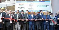 Bakan Elvan, Çağri Merkezi Açtı