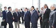 Bakan Eroğlu Ak Parti İl Danışma Kurulu Toplantısı'na Katıldı