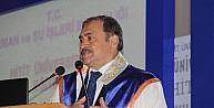 Bakan Eroğlu, Hitit Üniversitesi'nin Akademik Yıl Açılışına Katıldı