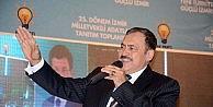 Bakan Eroğlundan İzmire 466 Proje Müjdesi