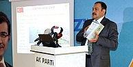 """Bakan Eroğlundan Kılıçdaroğluna Karne"""" Göndermesi"""
