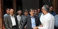 Bakan Güllüce Beyşehiri Ziyaret Etti
