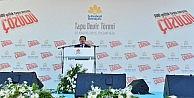 """Bakan Güllüce: Bugüne Kadar Çözülmemiş Problemleri 7 Haziran Sonrasında Da Çözeceğiz"""""""