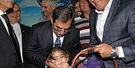 Bakan Güllüce Feshanede Kastamonu Günleri Esnafını Ziyaret Etti