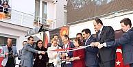 Bakan Kılıç, Partisinin İrtibat Bürosu Açılışına Katıldı