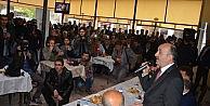 Bakan Müezzinoğlu CHPnin Seçim Vaatlerini Atasözleriyle Eleştirdi